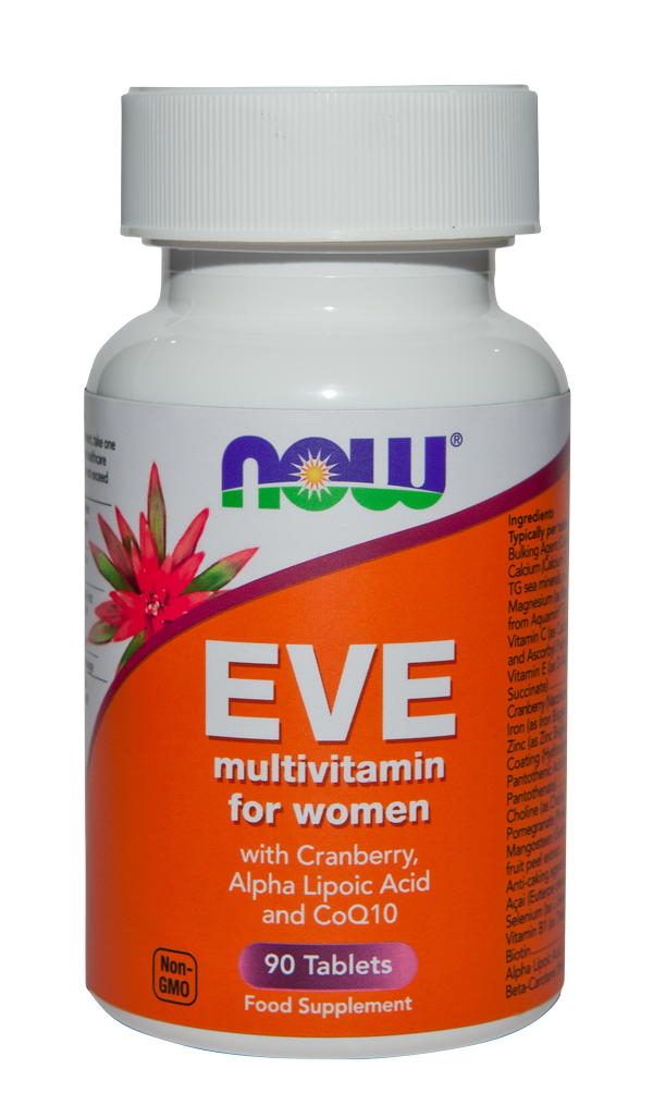Eve Multivitamin for women