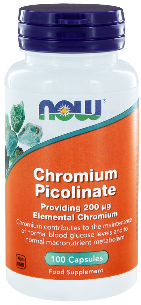 chromium piccolinate